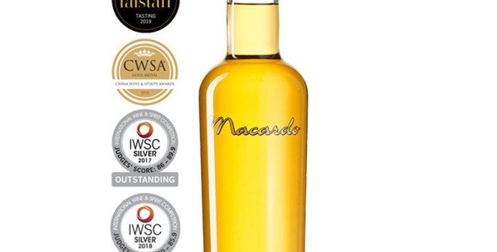 Swiss Bourbon Whisky