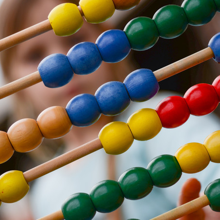 Learning Mathematics for Children with Special Needs