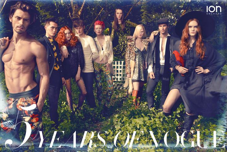 5 Years En Vogue