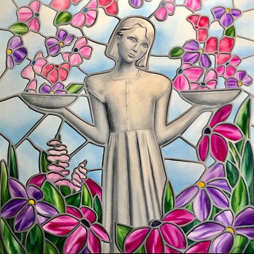 Garden of Eden by JS Aitken