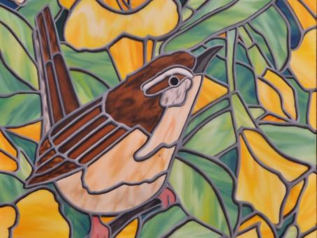 Aitken Art Goes to Charleston