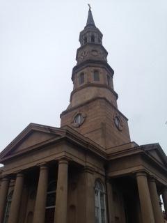 St. Michael's Episcopal