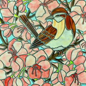 The Birds! The Birds!