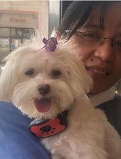 Tootshie Dela Cruz
