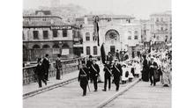 Daheim in Konstantinopel - 1850'den itibaren Boğaziçi'ndeki Alman İzleri