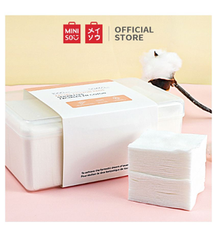 MINISO Makeup Remover Pads Review