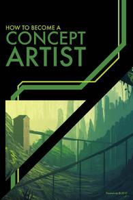 Concept Art Editorial
