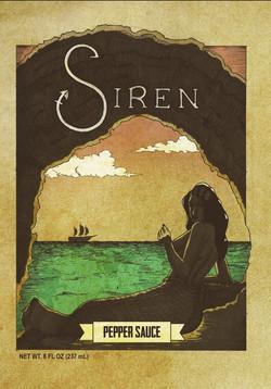 Siren Label
