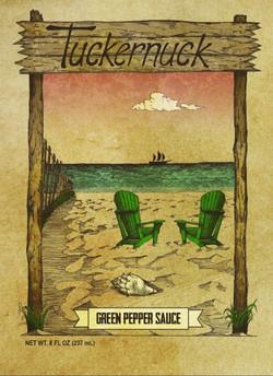 Tuckernuck Label