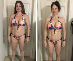 Movemint Nutrition Transformation