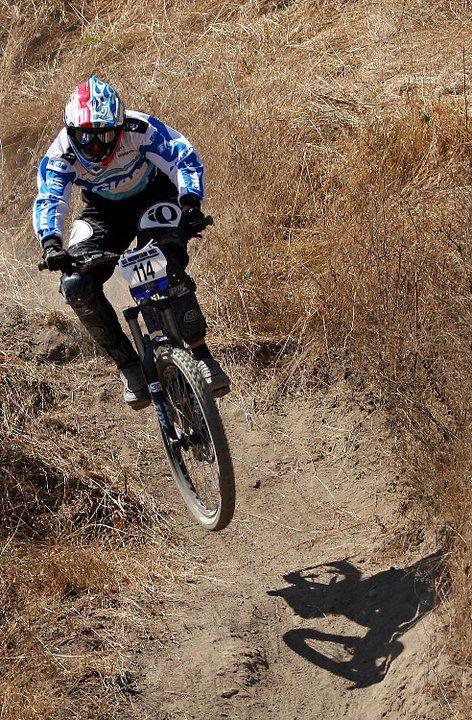 2006 NORBA National Championships - Sonoma, CA.