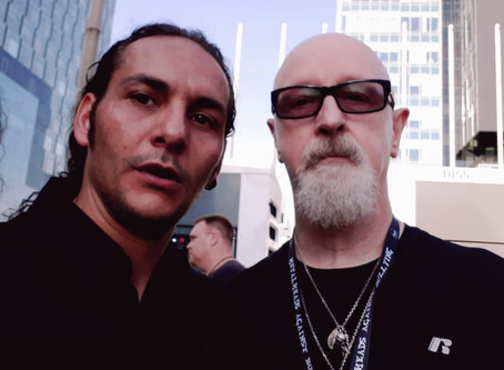 Mahdi Khemakhem appointed as A&R Director with Darkside Records !