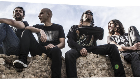 Not Dead Yet are signing with DarkSide Records Tunisia