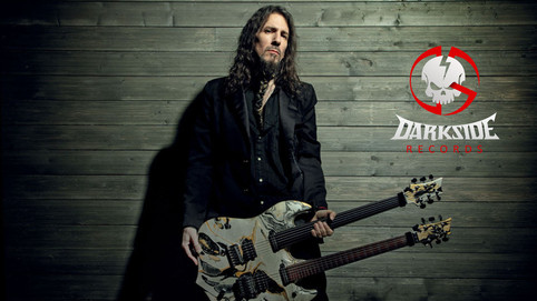 "Darkside and MCE Project inviting Ron ""Bumblefoot"" Thal for a Moroccan Exclusive interview !"