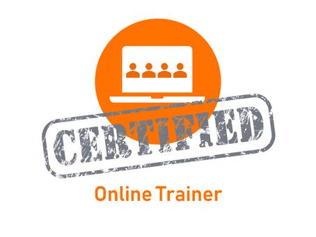 TÜV geprüfte*r Online Trainer*in