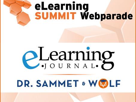 Webparade: Kooperation mit dem eLearning Journal