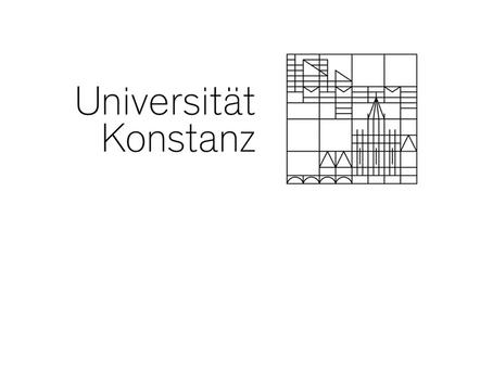 Zusammenarbeit mit der Universität Konstanz