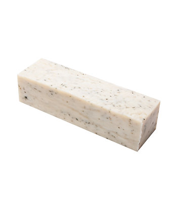 Peppermint Unlabeled Soap Loaf