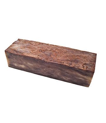 Frankincense & Myrrh Unlabeled Soap Loaf