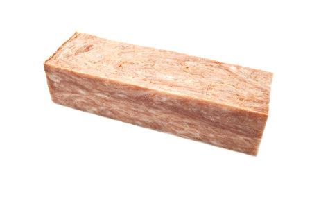 Big Sur Sage Unlabeled Soap Loaf