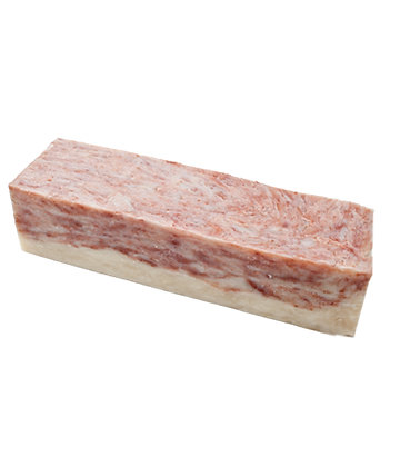Cherry Almond Unlabeled Soap Loaf