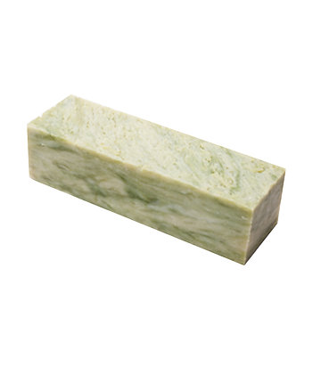 Tea Tree Unlabeled Soap Loaf