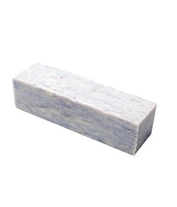 Lilac Unlabeled Soap Loaf