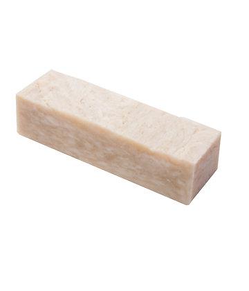 Wood & Clove Unlabeled Soap Loaf
