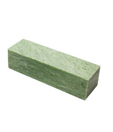 Kiwi Unlabeled Soap Loaf