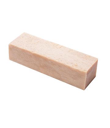 Sweet Rose Unlabeled Soap Loaf