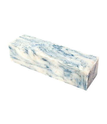Cypress & Berries Unlabeled Soap Loaf