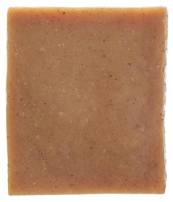 Creamy Vanilla Orange
