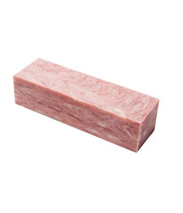 Rosewood Unlabeled Soap Loaf