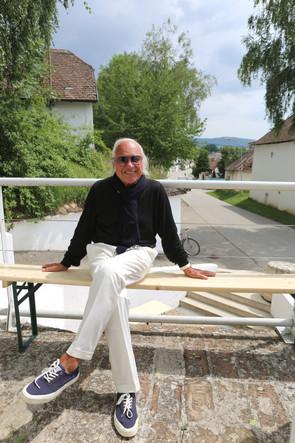 Carl Pruscha