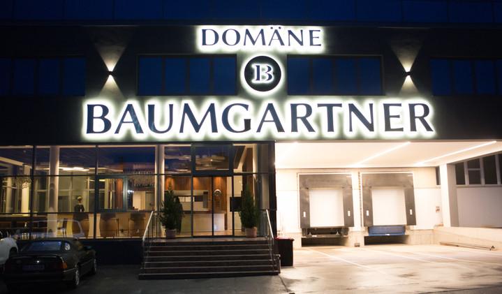 Domäne Baumgartner