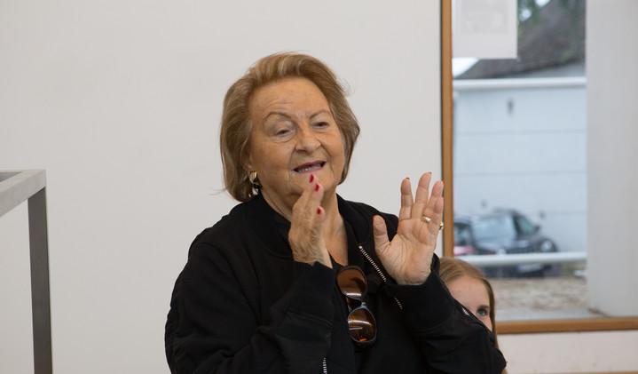 Dr. Ursula Krinzinger