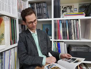 Benjamin Ari Kaufmann