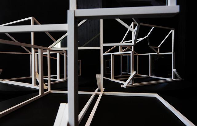 Hidden Rooms (Bernd Oppl)