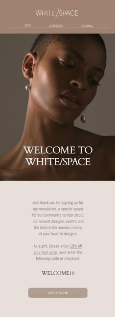 White/Space Jewelry