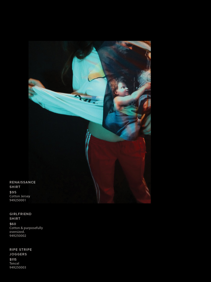 Funk F/W '18 Catalogue