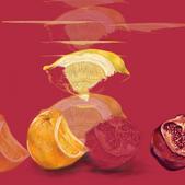Pomegranate & Citrus 06