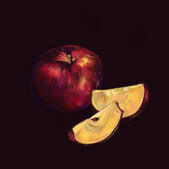 Apple 09