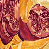 Pomegranate & Citrus 01