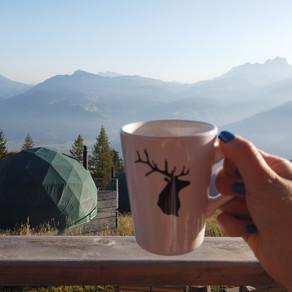 WHITEPOD - המלון הכי מיוחד שתהיו בו באלפים השווייצריים