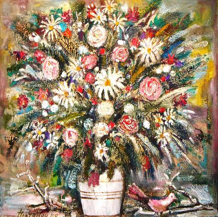 Bouquet of Daisies.JPG