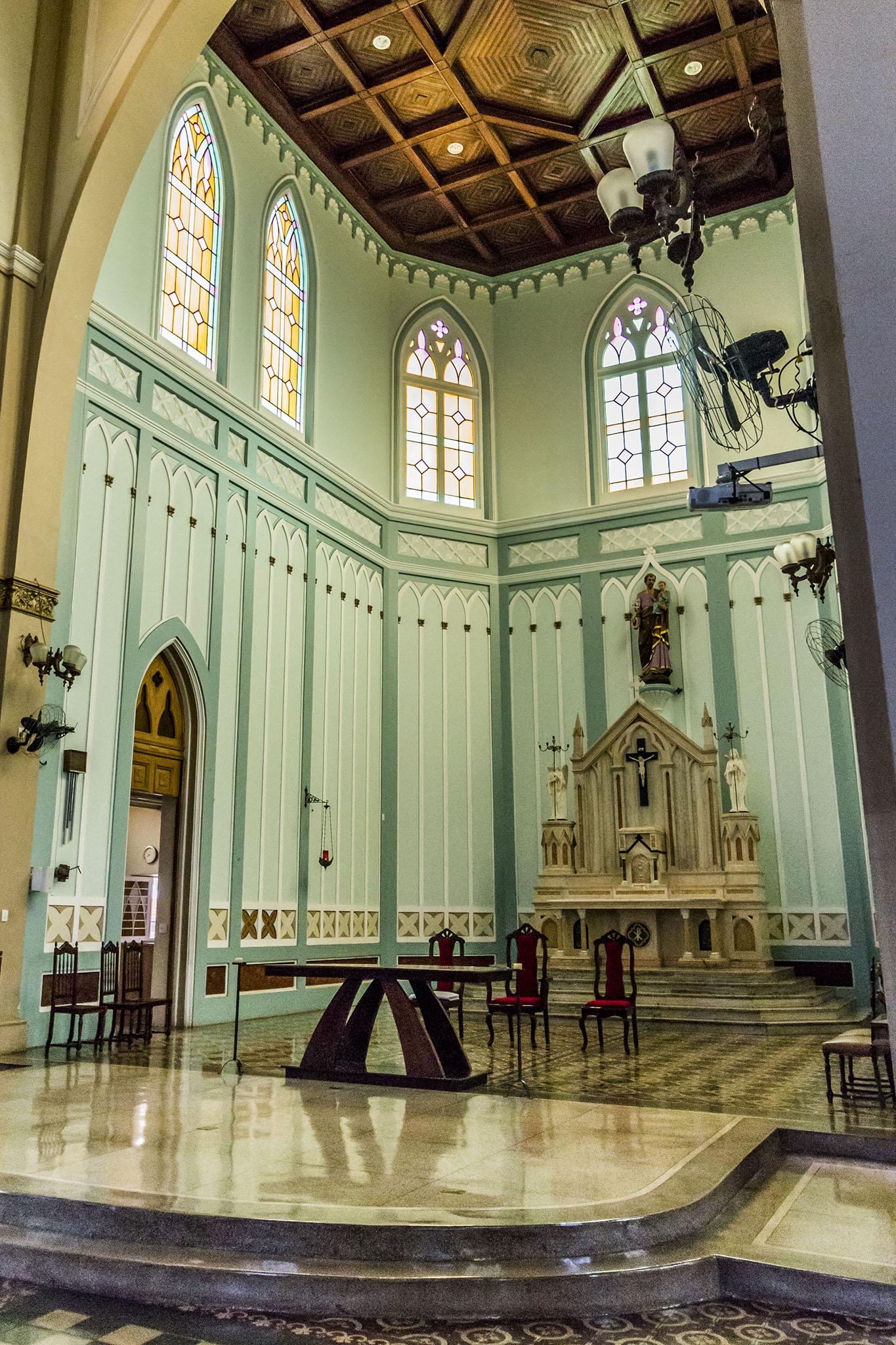 Igreja São José, Campinas