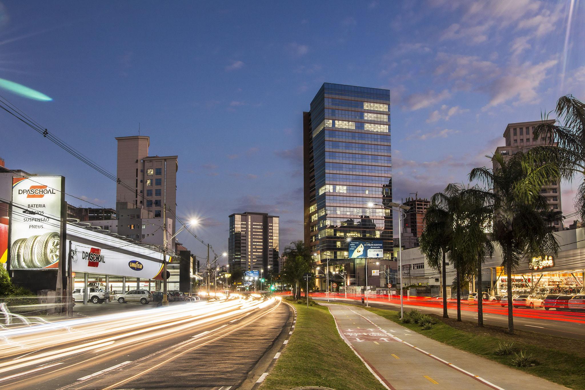 Avenida José de Souza Campos