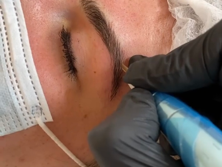 The Best Tips for Semi-Permanent Makeup and Safety in the Pandemic