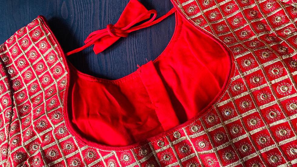 Mastani Red