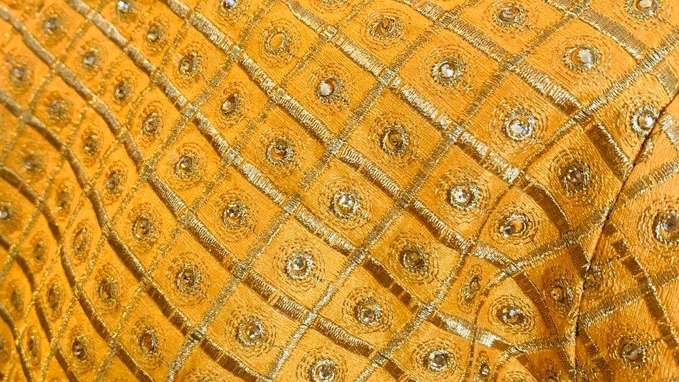 Mastani Yellow